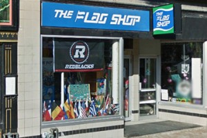 The Flag Shop Ottawa