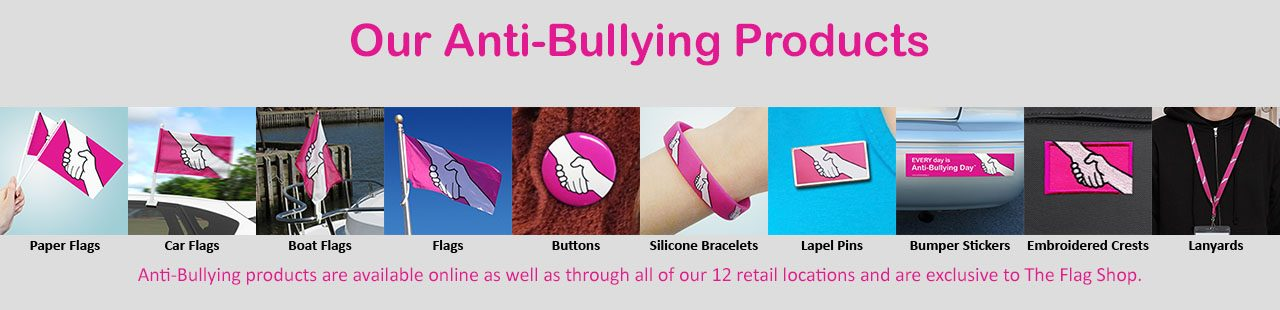 Anti Bullying Products