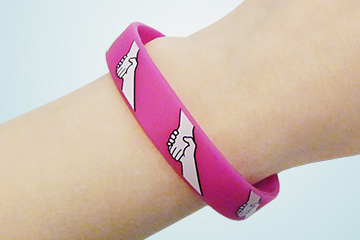 Anti-Bullying Bracelets